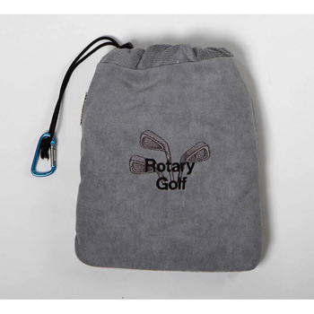 Gym/Golf Quillow (Embroidery)