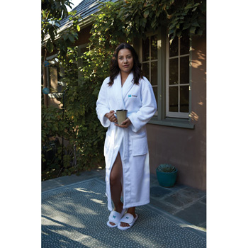 Plush Lounge Robe (XXL)
